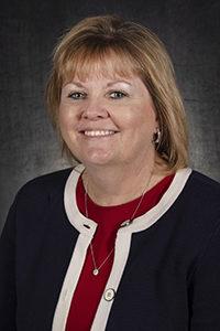 Cheryl Lancaster, EVP - Member Services