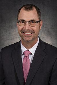 Todd Mason - President/CEO