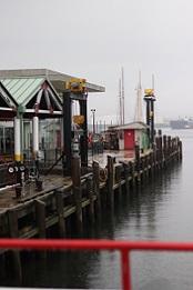 Portland Ferry Terminal