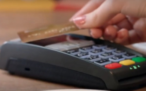 Contactless payment solutions.